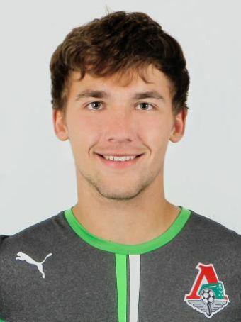 Костриков Юрий Сергеевич