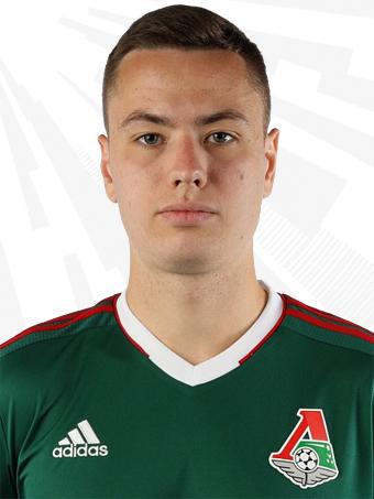 Костюк Алексий Андреевич