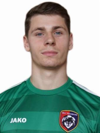 Косяков Дмитрий Владимирович