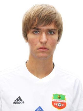 Косянчук Роман Игоревич