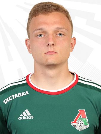 Котельников Иван Валерьевич