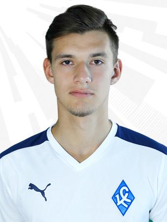 Котин Никита Андреевич