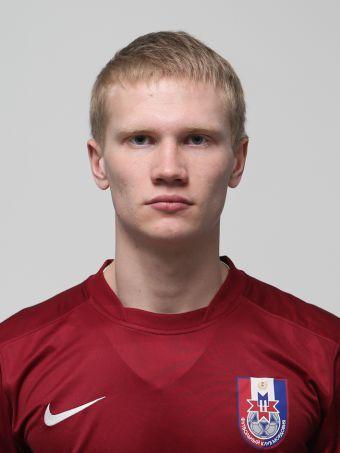 Котков Владимир Вячеславович