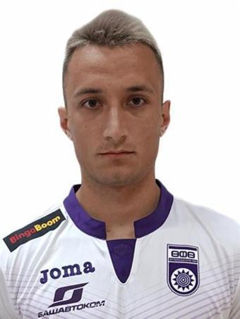Ковальчук Константин Сергеевич