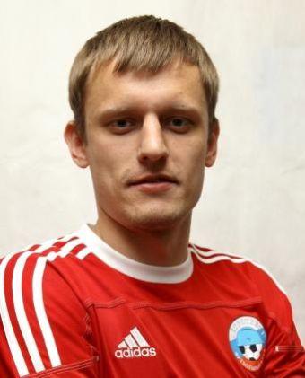 Коваленко Дмитрий Владимирович