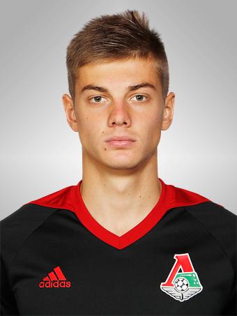 Ковалёв Павел Максимович