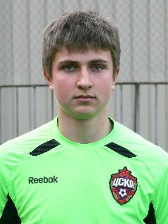 Ковалёв Даниил Дмитриевич
