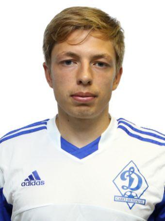 Козлов Антон Сергеевич