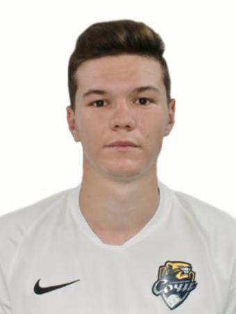 Козлов Никита Константинович