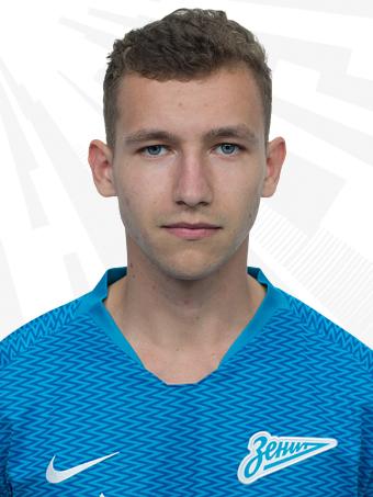 Козлов Юрий Андреевич