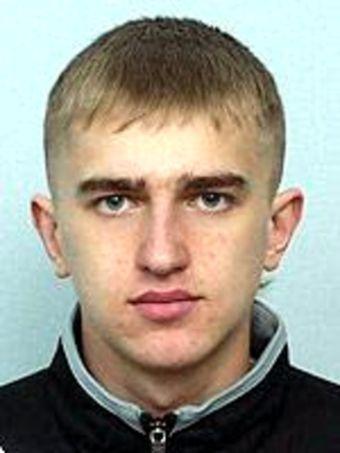 Козубец Виктор Николаевич