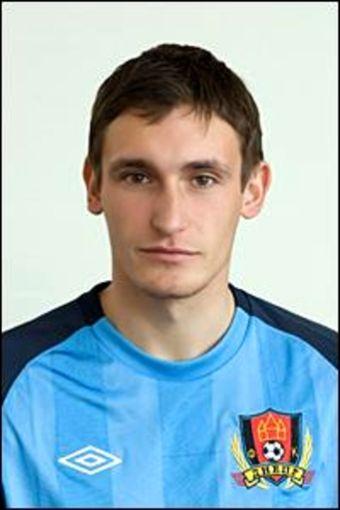 Козырев Станислав Сергеевич