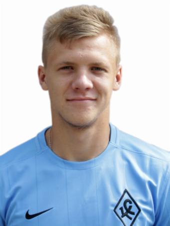 Краснов Андрей Фёдорович