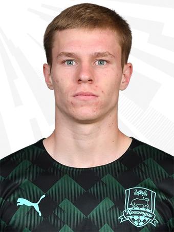 Кратков Дмитрий Викторович