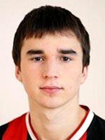 Кравцов Денис Викторович