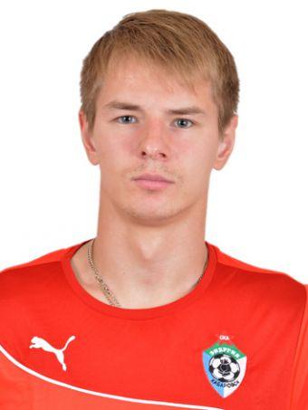 Крючков Владислав Юрьевич