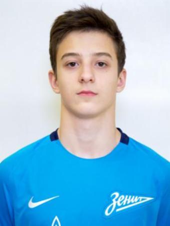 Крупенин Егор Александрович