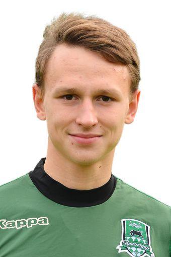 Павел дорохин футболист фото