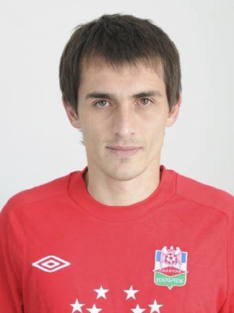 Ксанаев Марат Нажмудинович