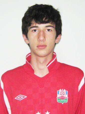 Кубалов Идар Султанбекович