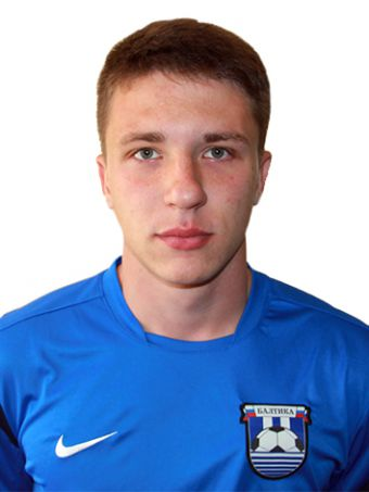 Куцеро Алексей Александрович