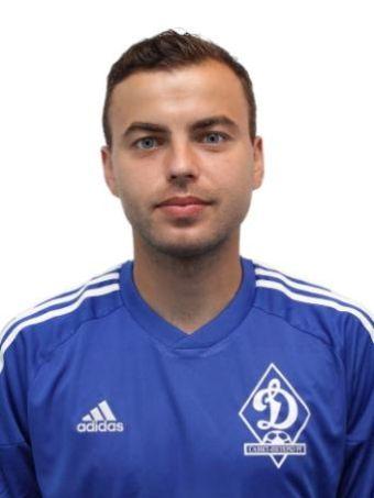 Кудинов Дмитрий Владимирович