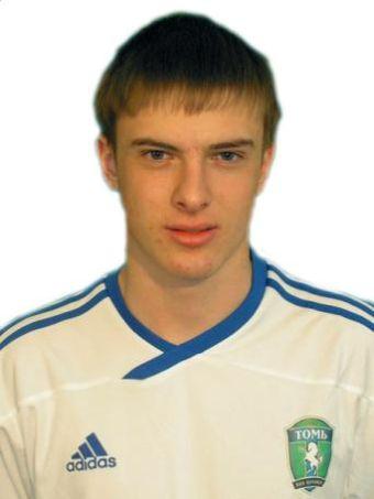 Кудинов Владислав Дмитриевич