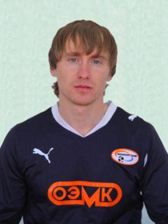 Кудрин Сергей Иванович