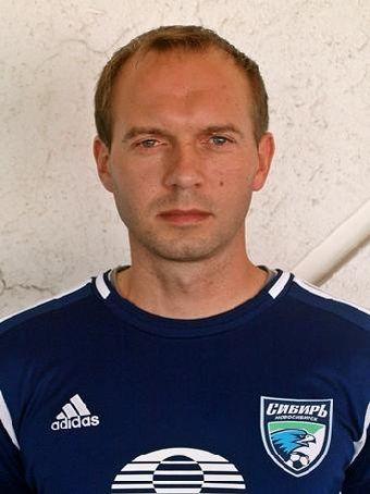 Кульчий Александр Николаевич