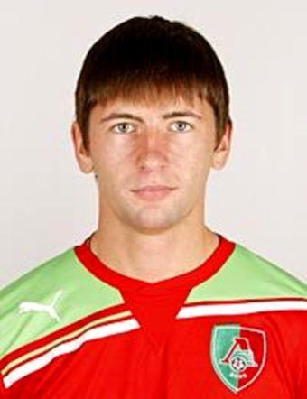 Куликов Юрий Дмитриевич