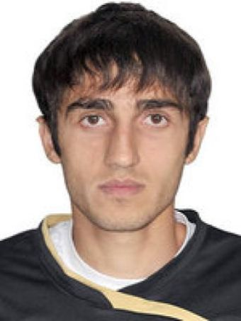 Кулумбегашвили Гия Мерабович