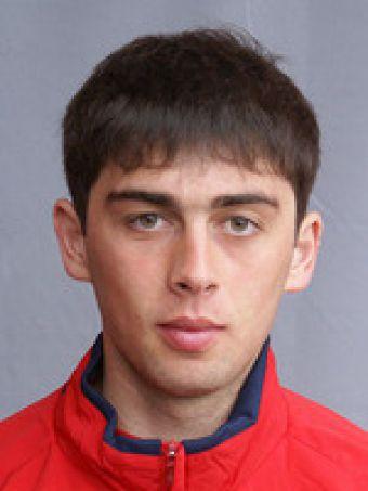 Кумалагов Ацамаз Хазбиевич