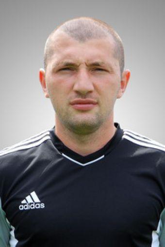 Курбанов Ахмед Каирович