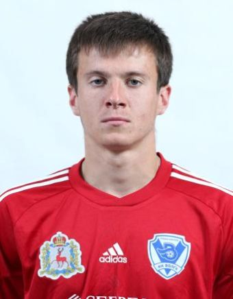 Курников Александр Сергеевич