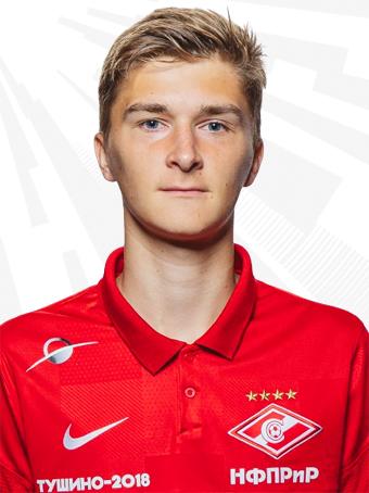 Курошев Дмитрий Сергеевич