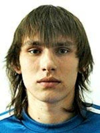 Кузьмин Игорь Валерьевич
