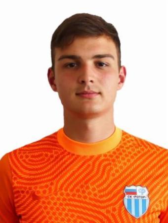 Кузнецов Даниил Максимович