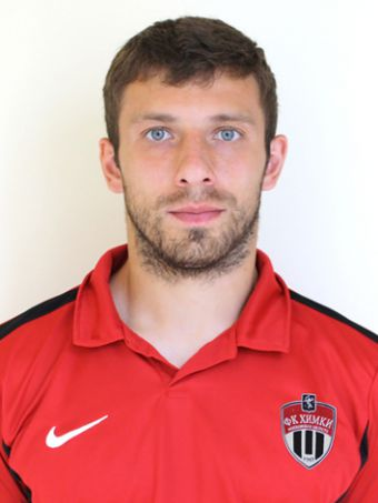 Кузнецов Андрей Борисович