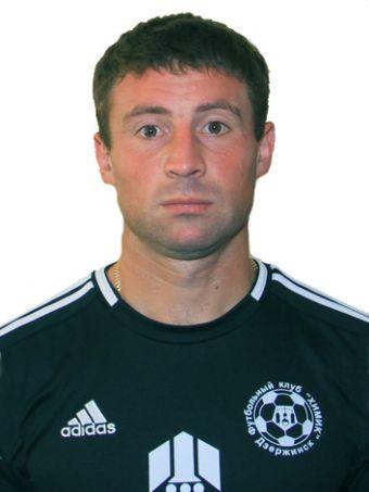 Квасов Сергей Владимирович