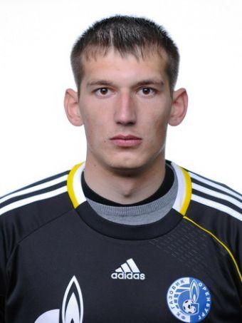 Лабутин Антон Васильевич