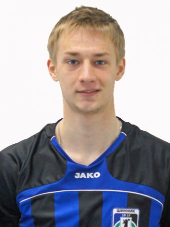 Лабзин Владислав Игоревич