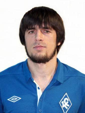 Лахиялов Шамиль Гаджиалиевич