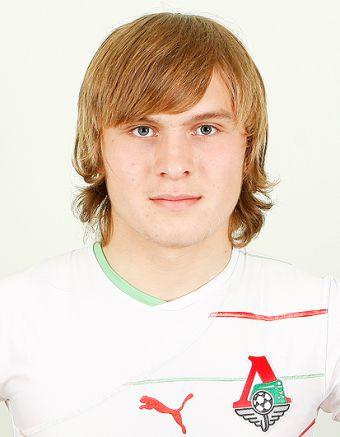 Лапин Никита Олегович