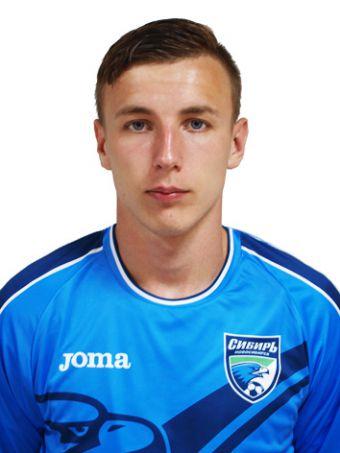 Ларенц Вячеслав Андреевич