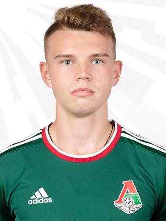 Ларин Алексей Павлович