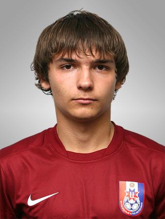 Ларин Алексей Николаевич