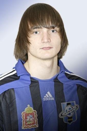 Ларионов Егор Олегович