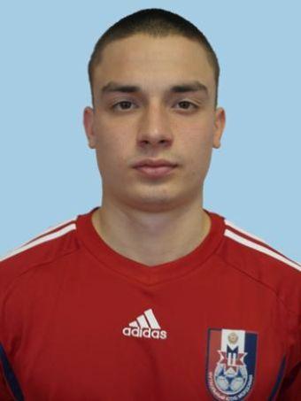Лавренов Богдан Сергеевич