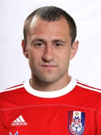 Лазарович Тарас Михайлович