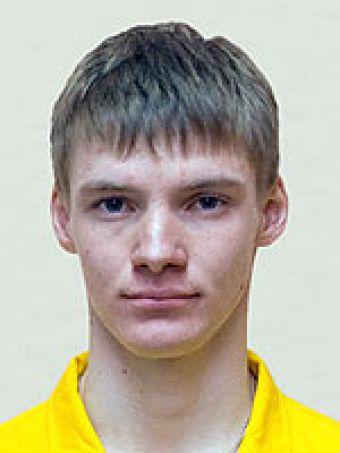 Легров Сергей Юрьевич